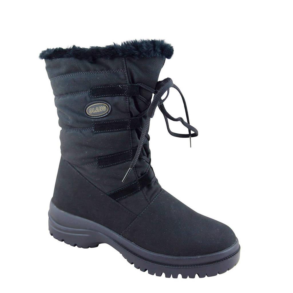 Olang   Nora OC snowboots, Nero
