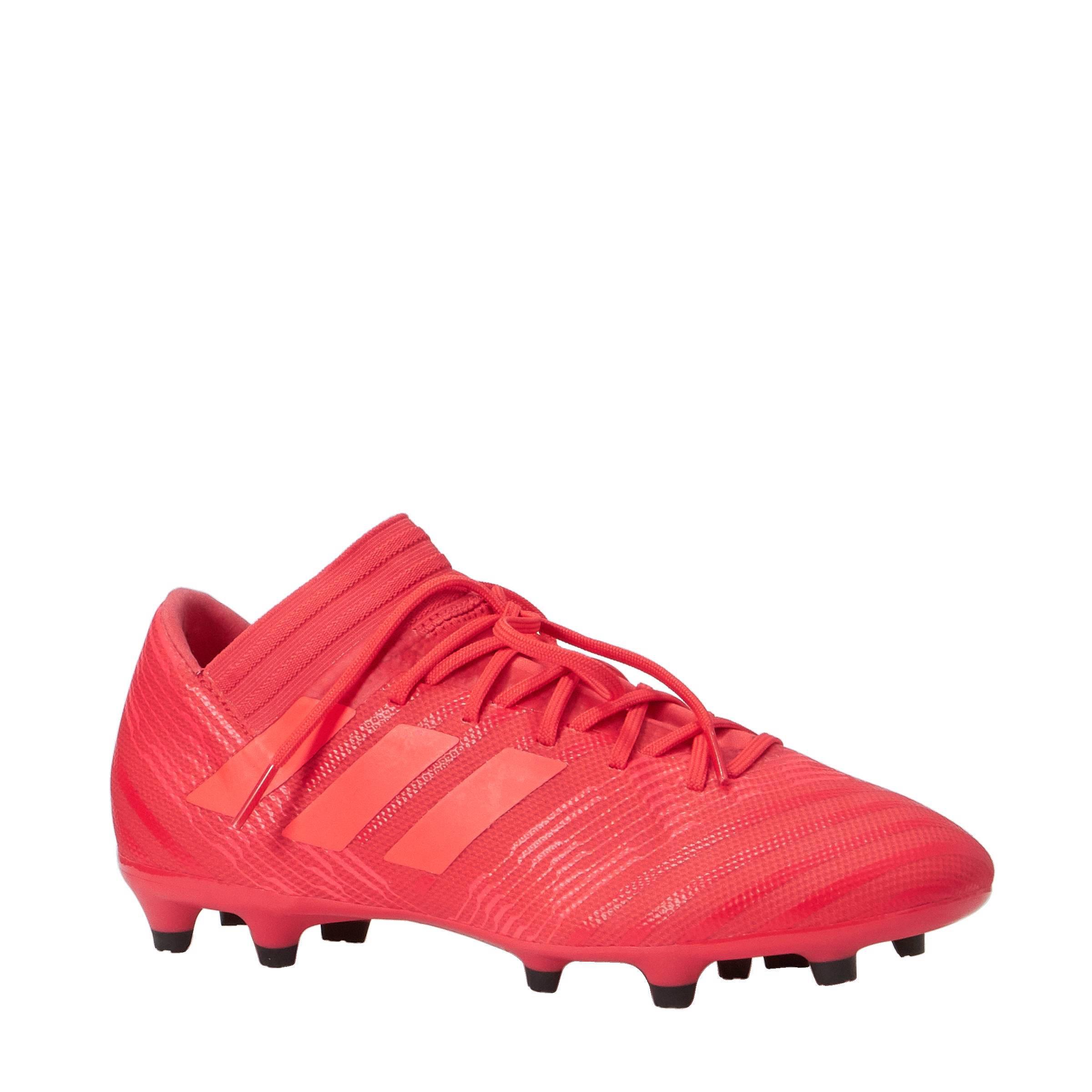 adidas performance Nemeziz 17.3 FG voetbalschoenen | wehkamp