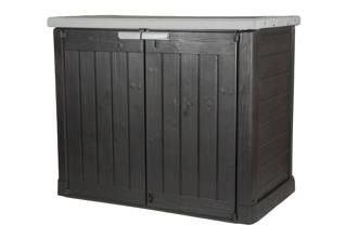 Store It Out Loungeshed opbergbox (bxdxh 145,5x82x119 cm)