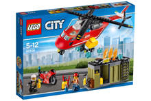 City brandweer inzetgroep 60108