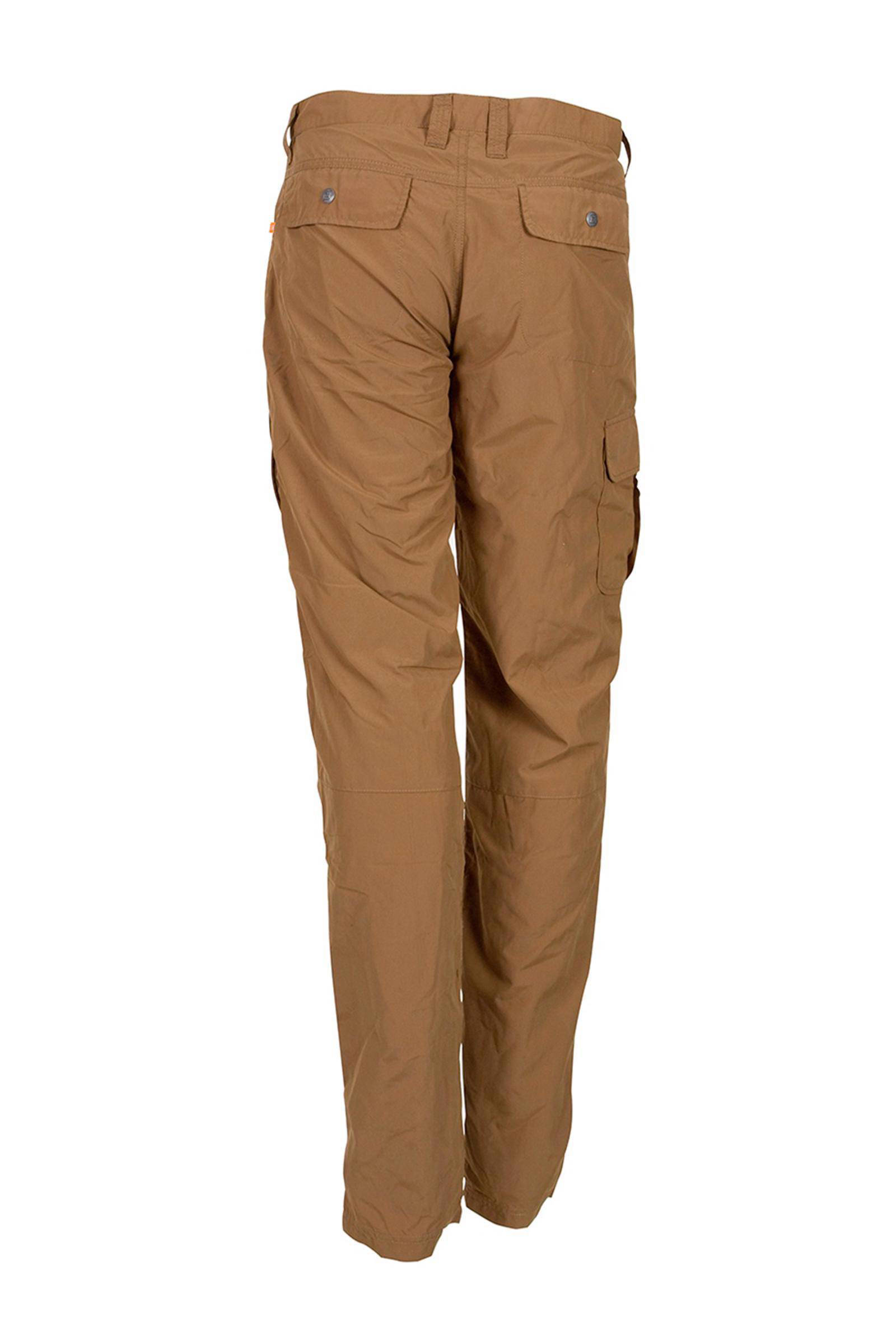 Polar outdoor broek