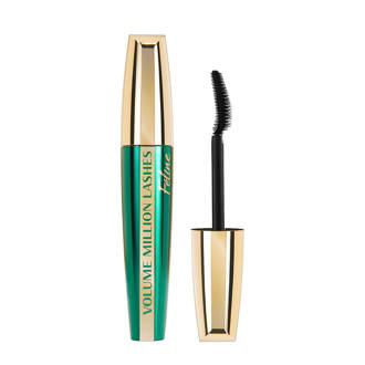 Volume Million Lashes Féline mascara - zwart