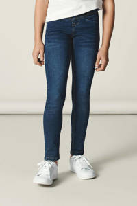 NAME IT Sus super skinny fit jeans, Dark denim
