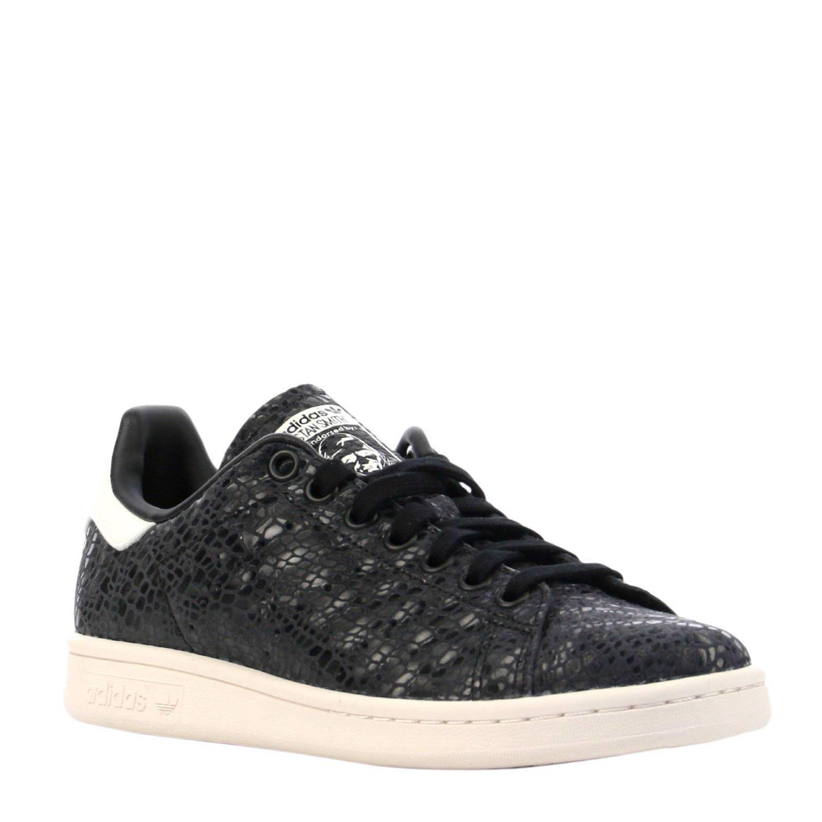 adidas originals Stan Smith leren sneakers | wehkamp