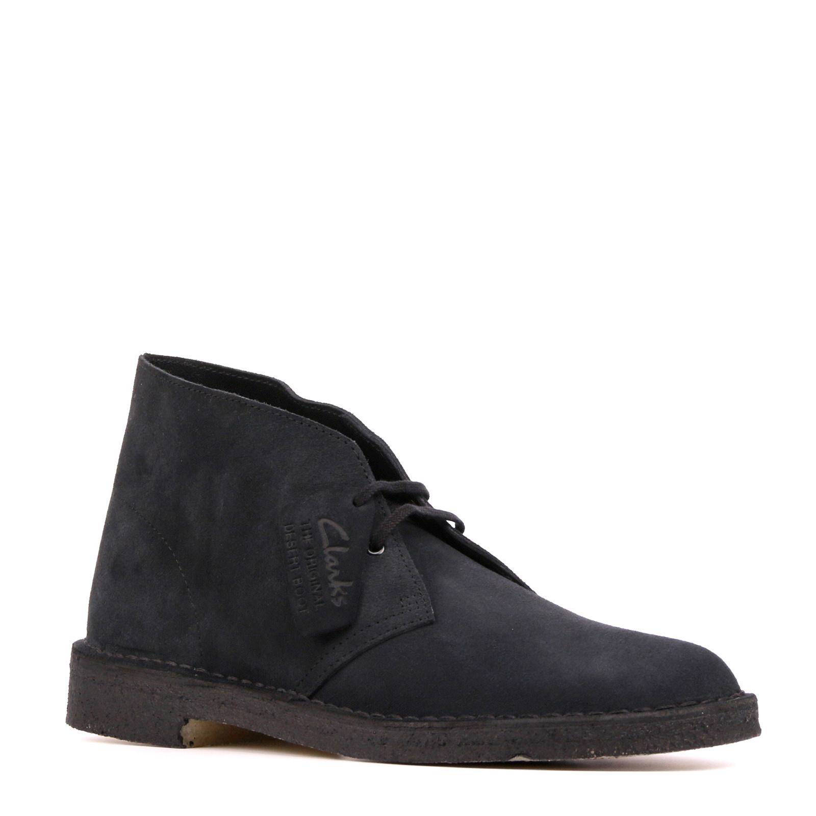 Wehkamp Clarks Clarks Originals Suède Veterschoenen Originals wqPXUOZxOR