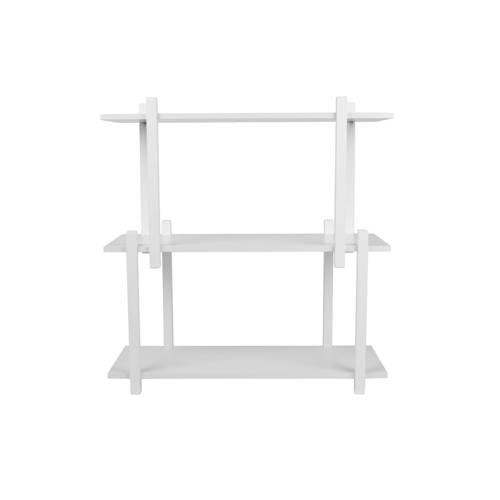 Zuiver wandkast Build Shelf Three