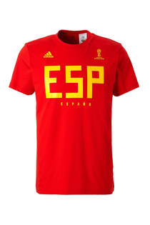 adidas performance Senior  sport T-shirt (heren)