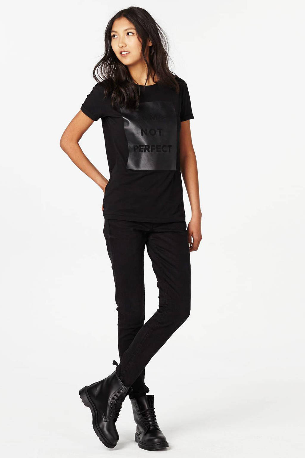 Pepe Jeans Soho slim fit jeans, washed black