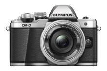 OM-D E-M10 Mark II + 14-42mm EZ systeem camera