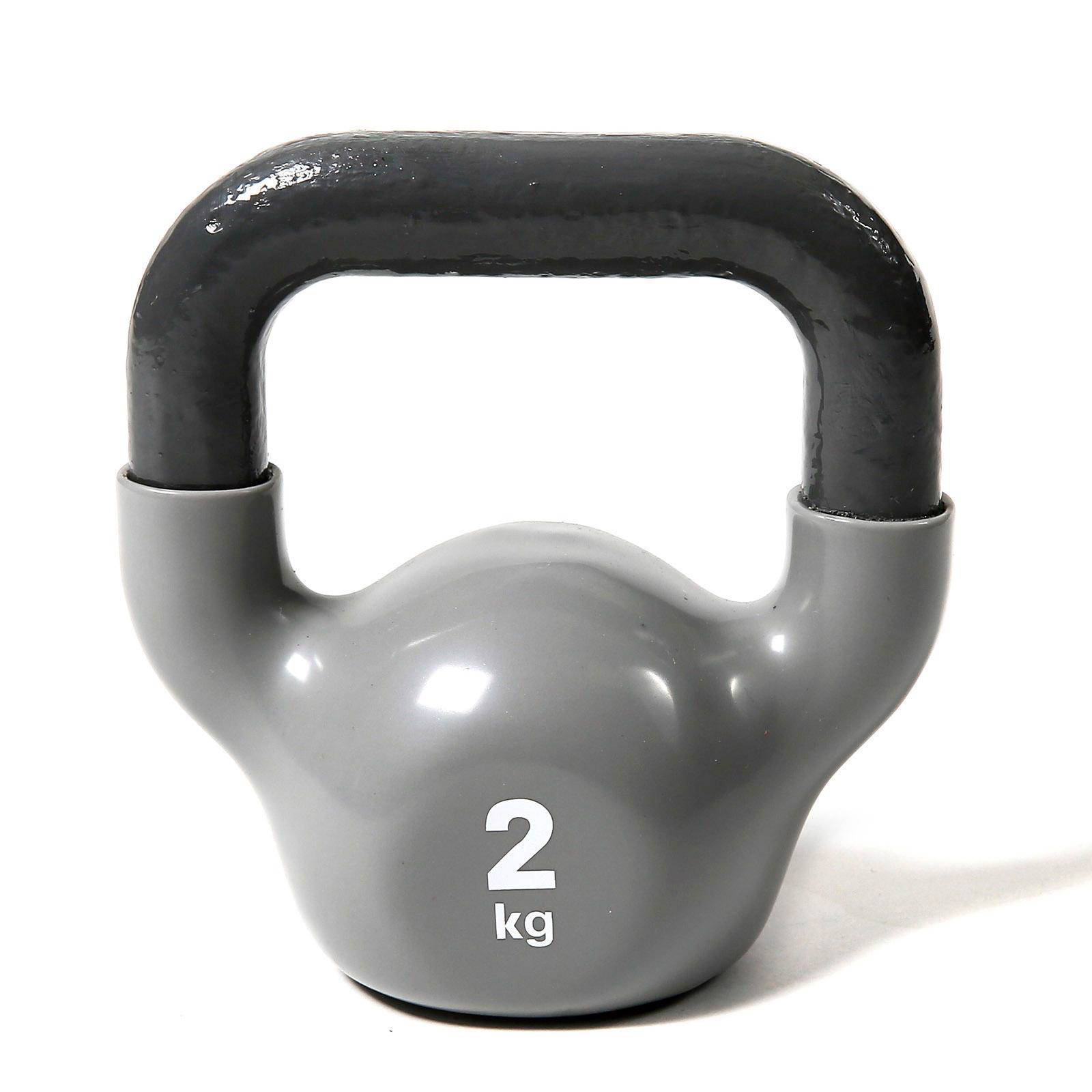 Reebok Women's training kettlebell 2 kg