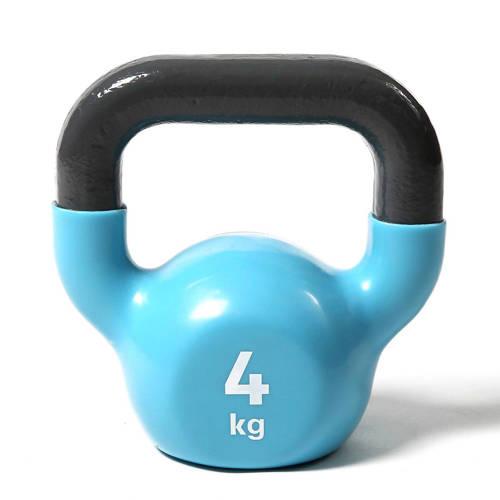 Reebok Women's training kettlebell 4 kg kopen