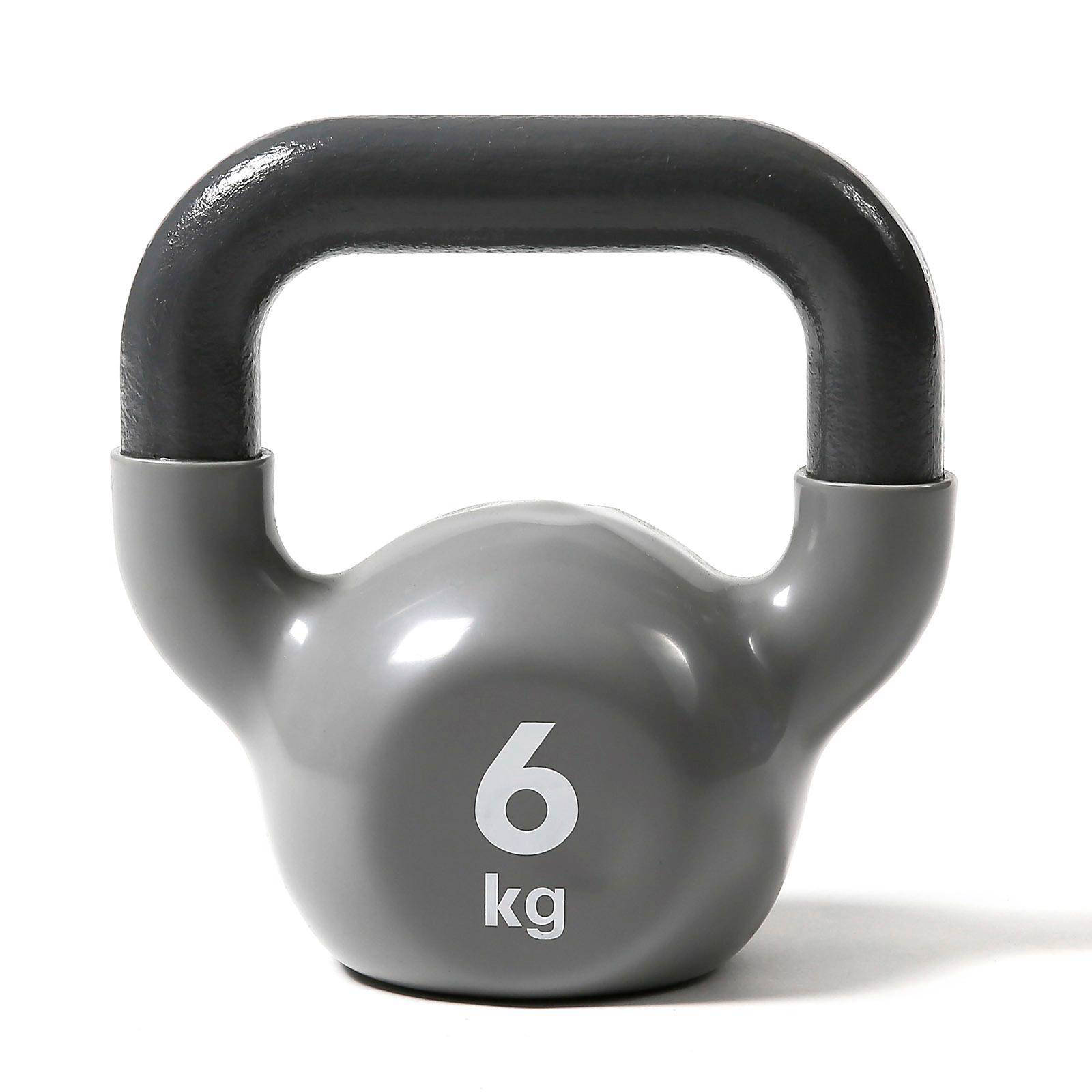 Reebok Women's training kettlebell 6 kg