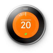 Nest  Learning thermostaat, 3e generatie