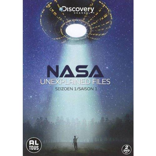 Nasa's unexplained files Seizoen 1