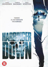 Harbinger down (DVD)