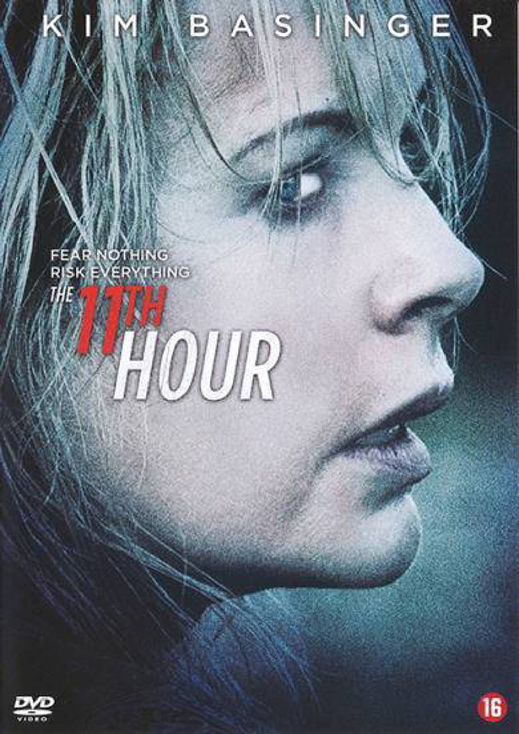 11th hour (DVD)