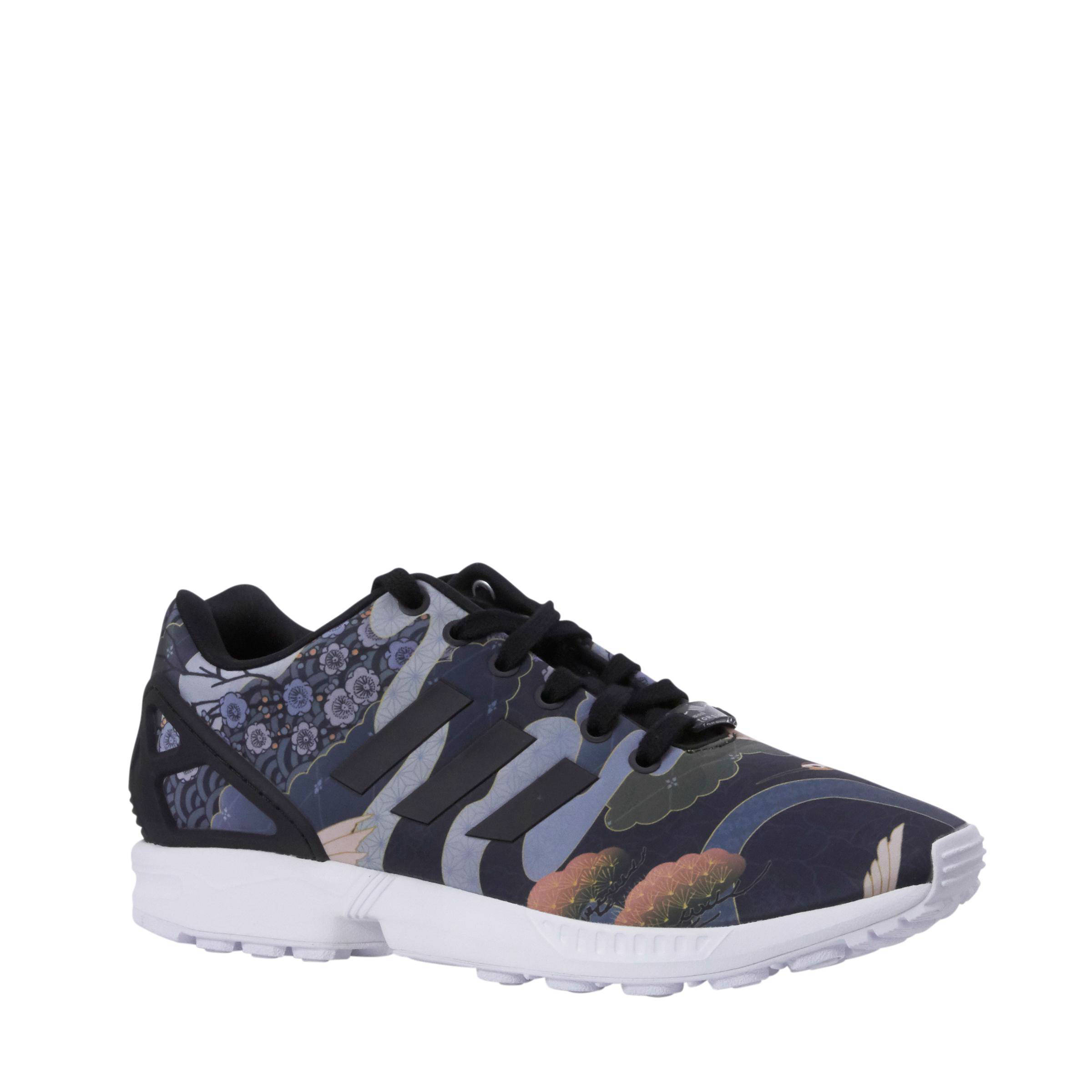 Sneakers Zx Flux W by adidas originals