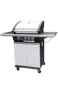 Patio Chef 3+ gasbarbecue