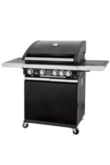 Patio Chef 4+ gasbarbecue
