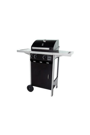 Optima 2.1 gasbarbecue