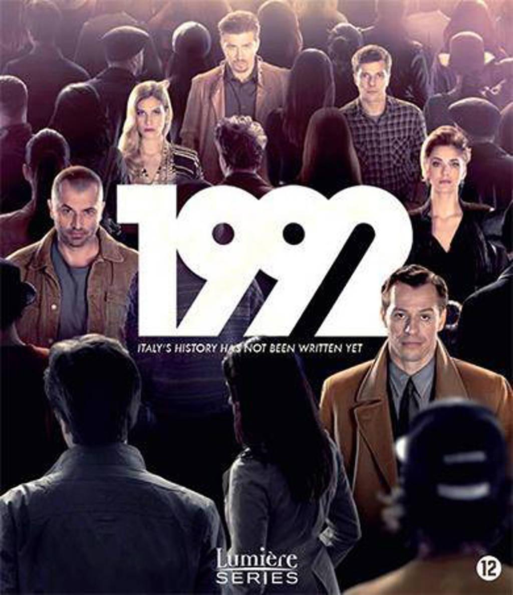 1992 (Blu-ray)