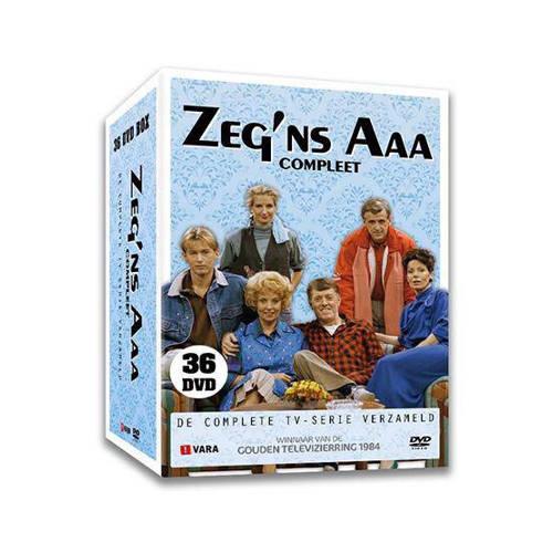 Zeg 'ns AAA - Compleet (DVD) kopen