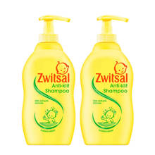 anti-klit shampoo - 2x400 ml - baby