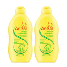anti-klit shampoo - 2x500 ml - baby
