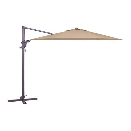 Madison parasol Monaco Flex (ø330 cm) kopen