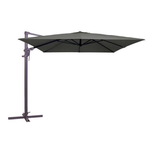 Madison parasol Monaco Flex (300x300 cm) kopen