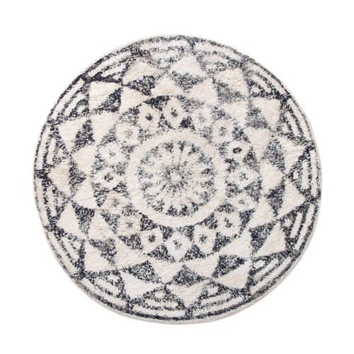 HKliving badmat (Ø80 cm) kopen