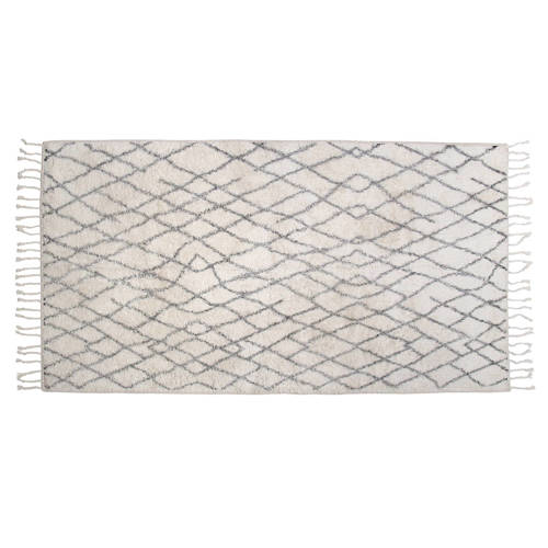 HKliving badmat 90x175 cm kopen