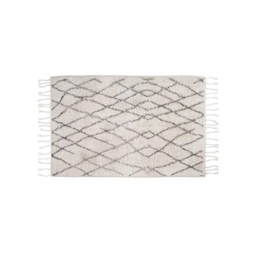 HKliving badmat 60x90 cm kopen