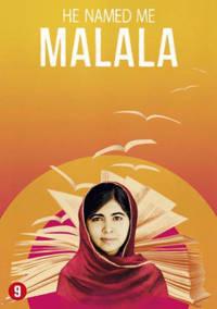 He named me Malala (DVD)