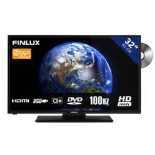 FLD3222 LED tv/dvd combi