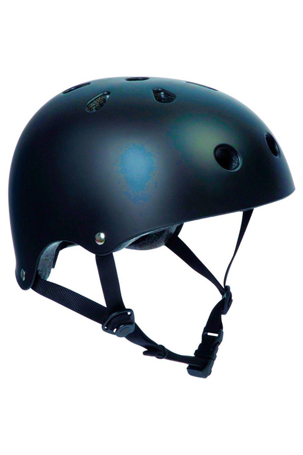 Essentials SFR helm XXS/XS, Mat zwart