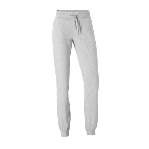 NU 15% KORTING: Only Play Slim fitted Sweatbroek
