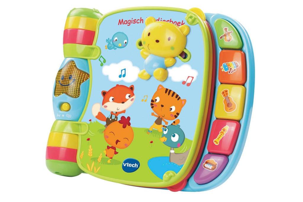 VTech Baby magisch muziekboek