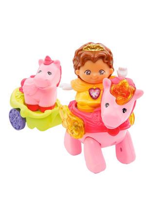 VTech Vrolijke Vriendjes  prinses Penny en eenhoorn