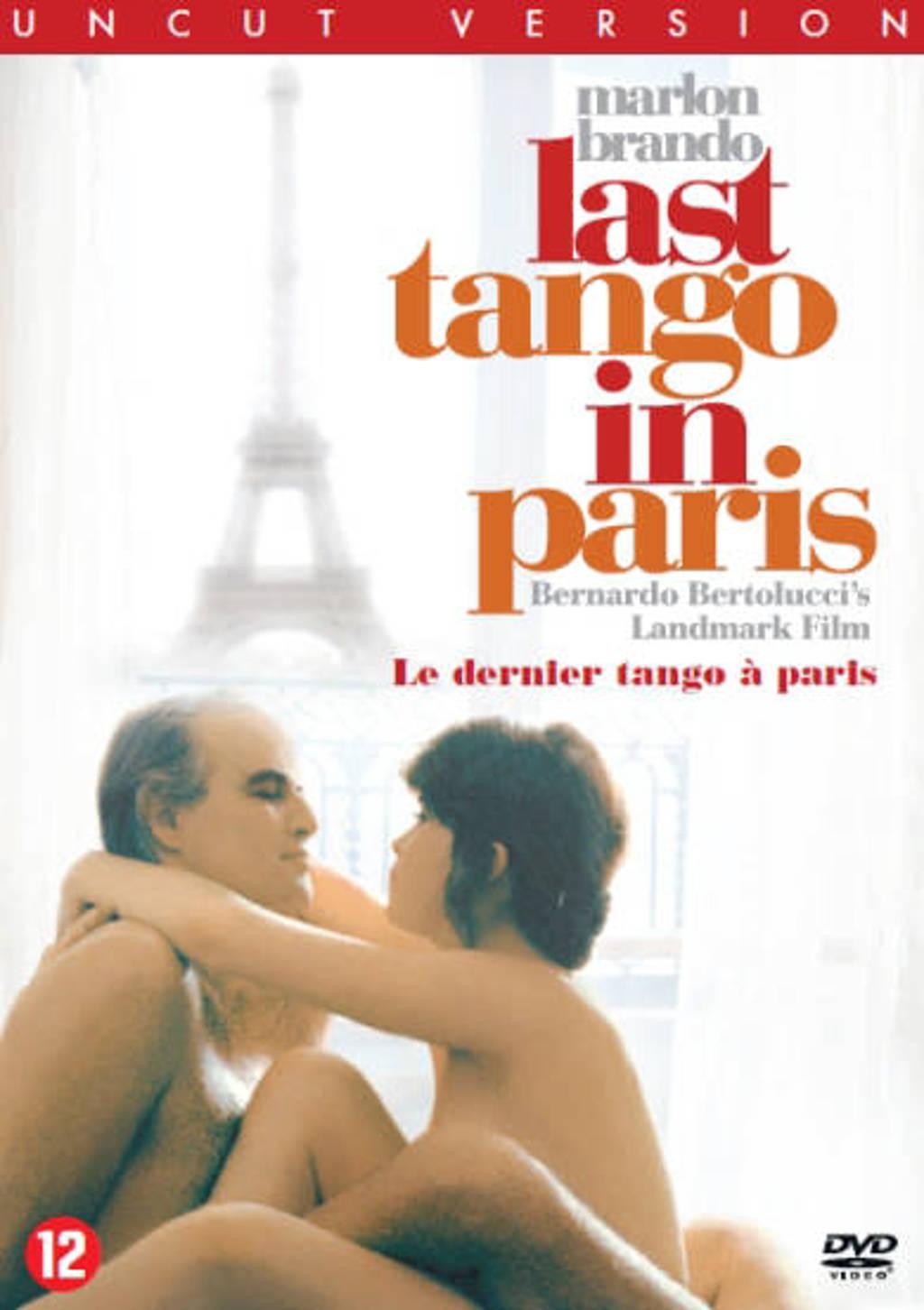 Last tango in paris (DVD)
