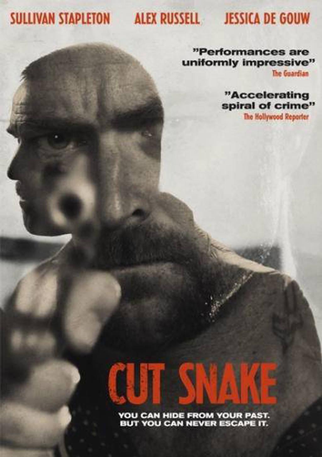 Cut snake (DVD)