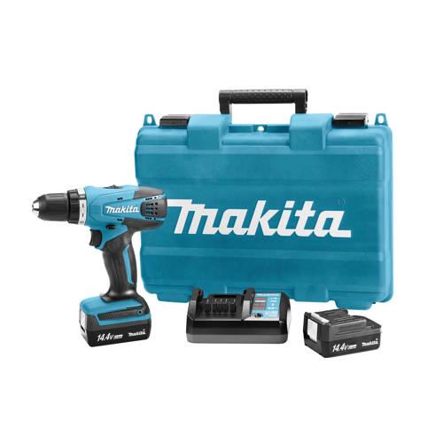Makita DF347DWE accuboormachine 14,4V kopen