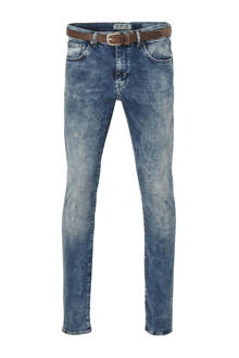 Seaham superstretch slim fit jeans