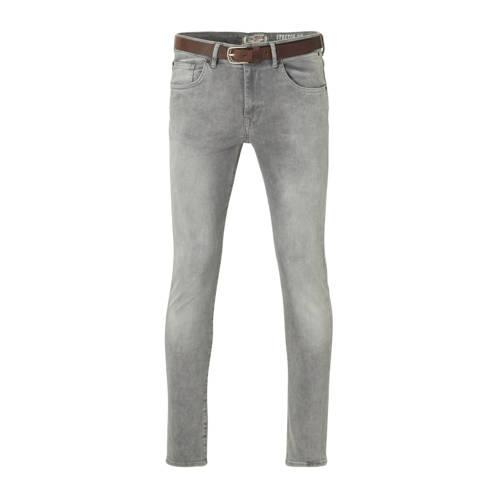 Petrol Industries slim fit jeans Seaham dusty silv
