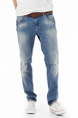 tapered fit jeans Tymore light used