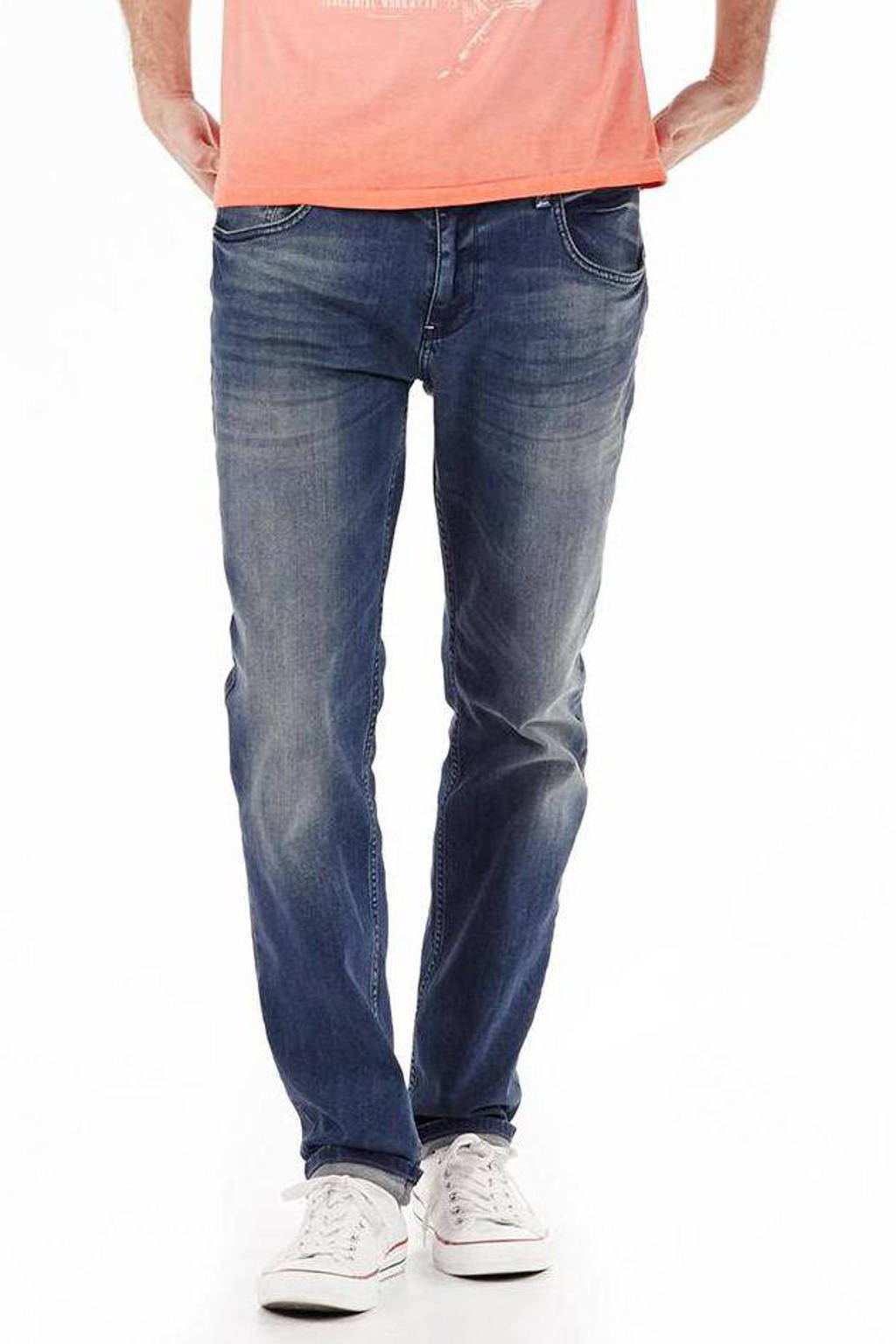 Petrol Industries tapered fit jeans Tymore medium vintage