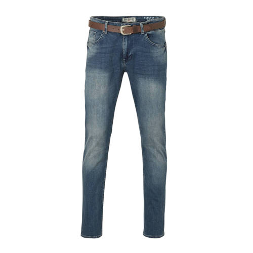 Petrol Industries tapered fit jeans Tymore medium