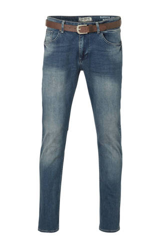 Tymore regular tapered fit jeans