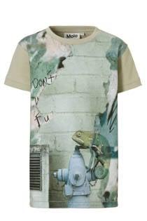 Molo T-shirt Ragnij