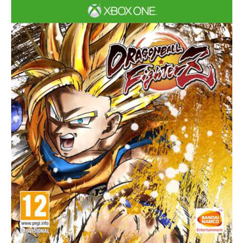 Dragon ball - FighterZ (Xbox One) kopen
